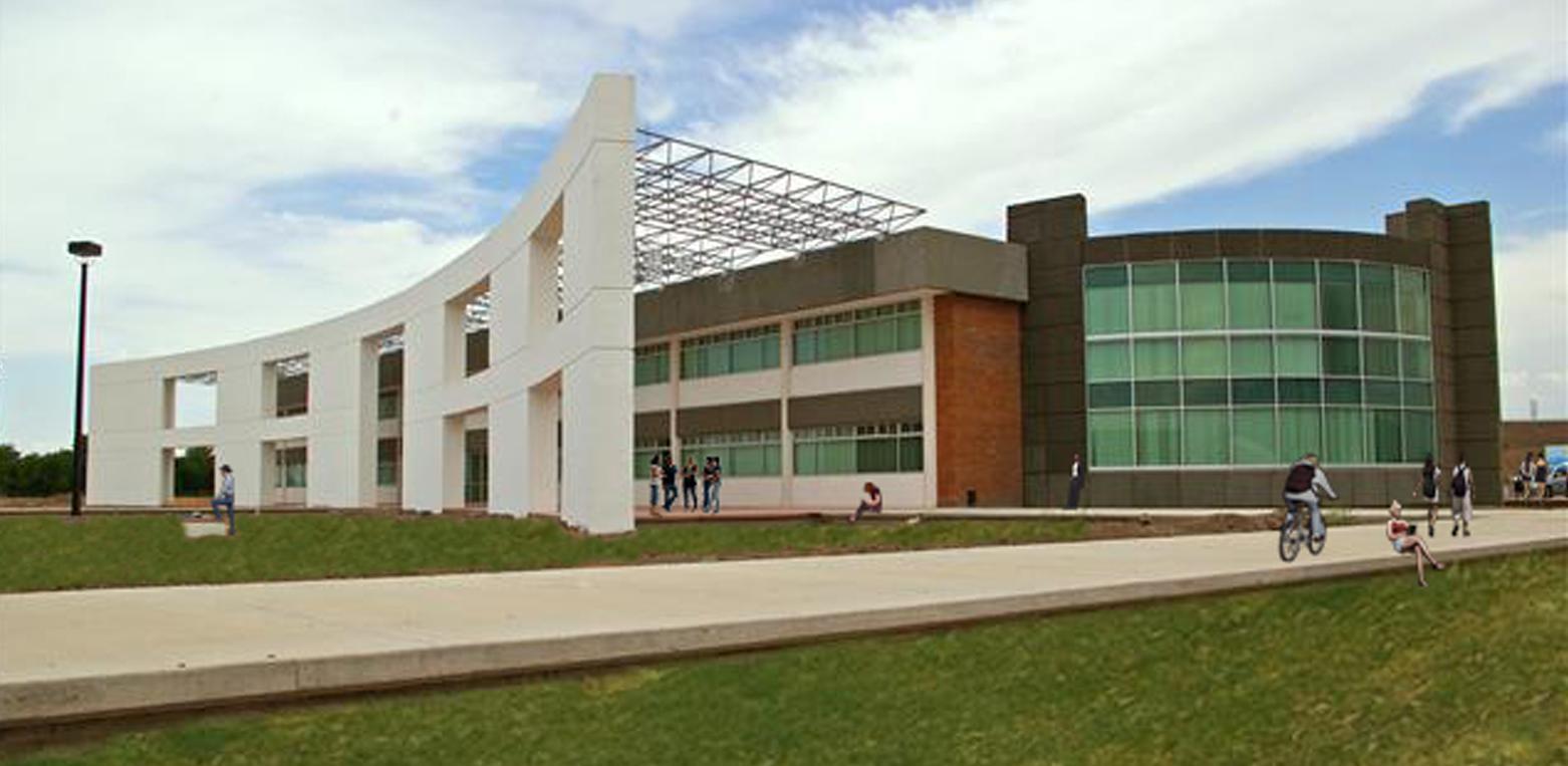 Icifed for Universidades para arquitectura